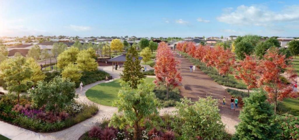 Real estate appraisal Botanic Ridge VIC 3977