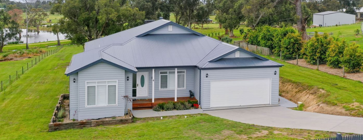 How Much is My Home Worth in Bunyip?