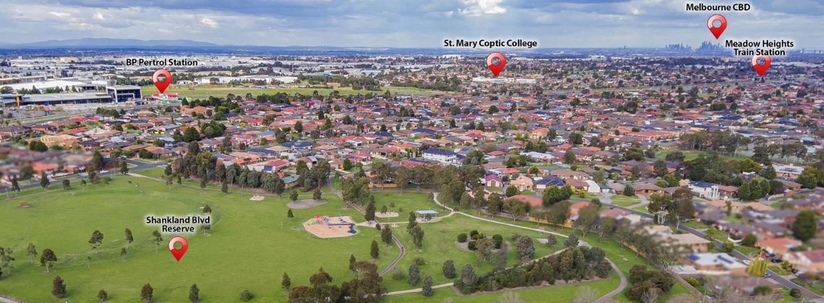 Real estate appraisal Meadow Heights VIC 3048