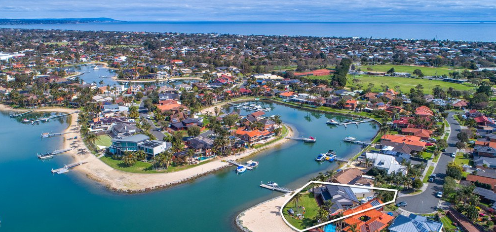 How Much Is My Home Worth In Patterson Lakes?
