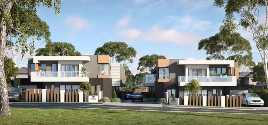 Real estate appraisal Scoresby VIC 3179