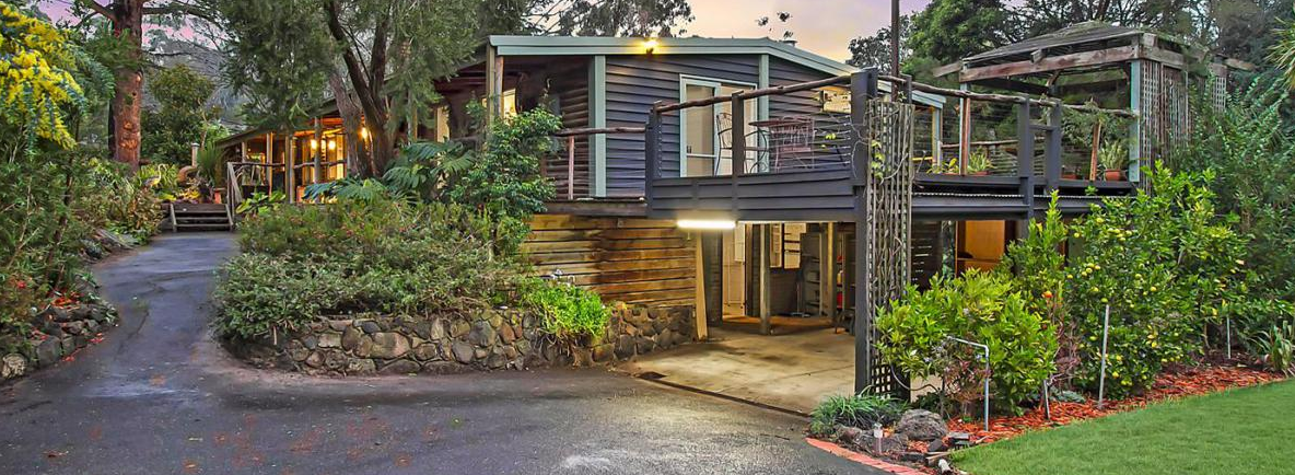 How Much Is My Home Worth In Upwey?