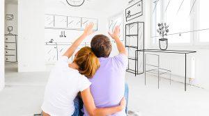 Home loan funding renovation