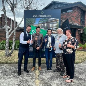7th Edition of OBrien Real estate property News 2021