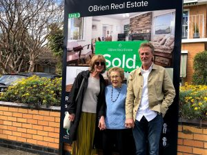 Sold by OBrien Real Estate
