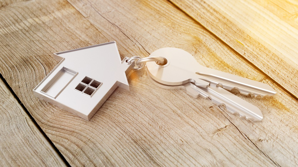 preparing rental investment property