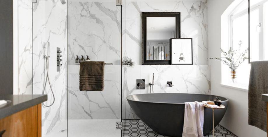 Top 8 Bathroom Trends for 2020