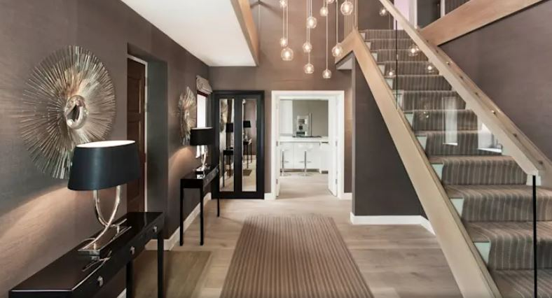 Making a Great First Impression with Your Entrance Hallway