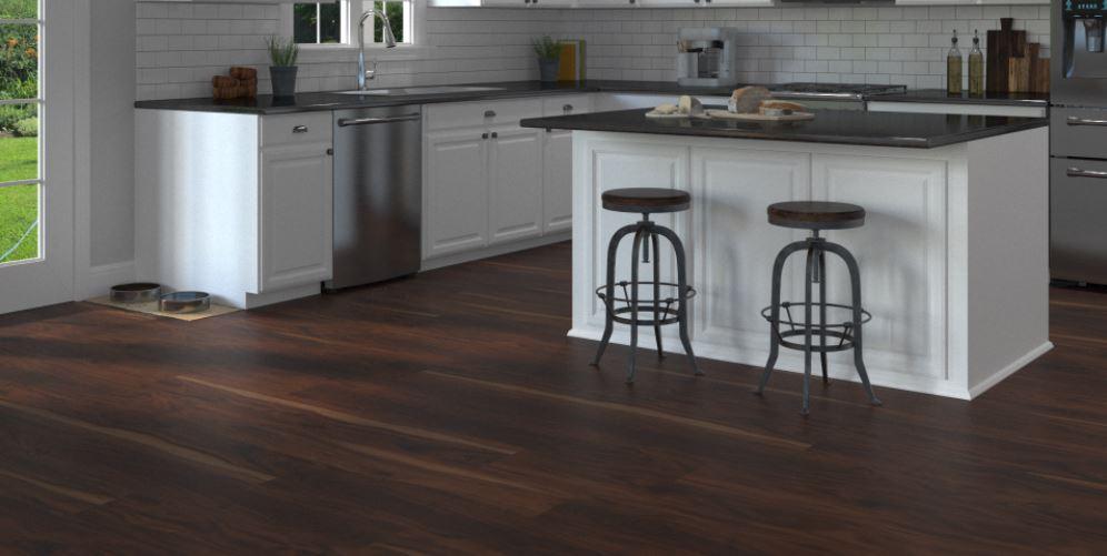 Floor types