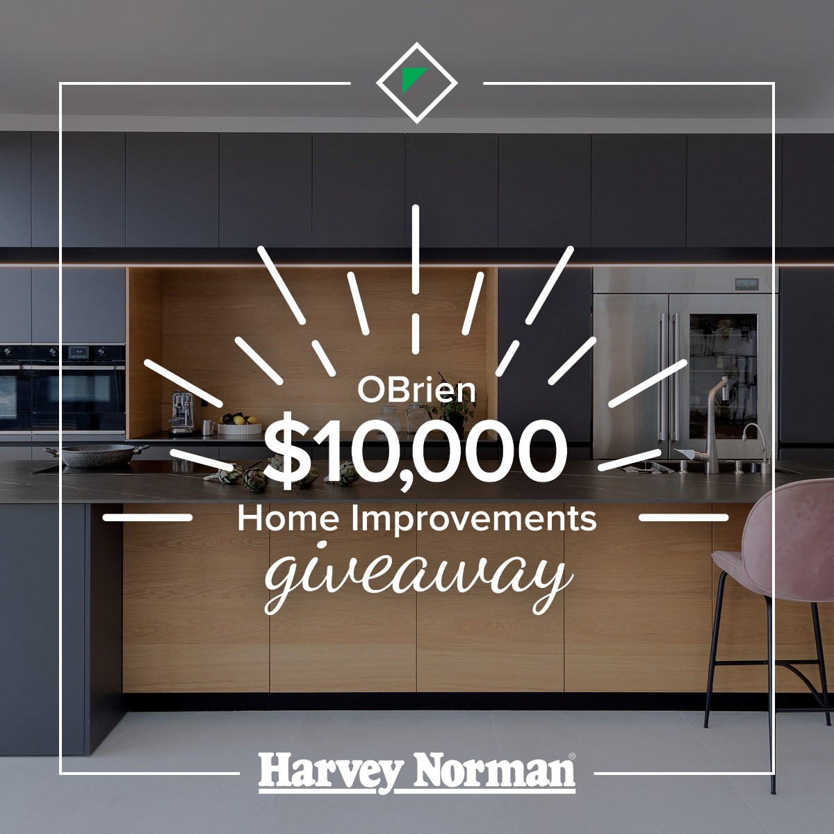 Book An Appraisal with OBrien Real Estate To Win $10,000